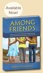 Among Friends available now